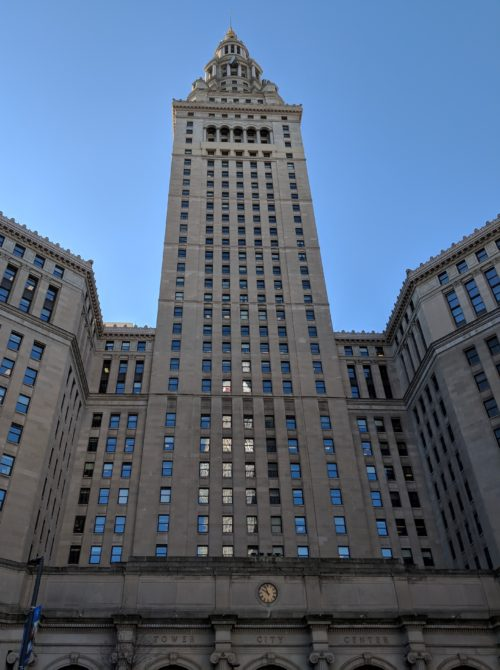 Public Square – Terminal Tower