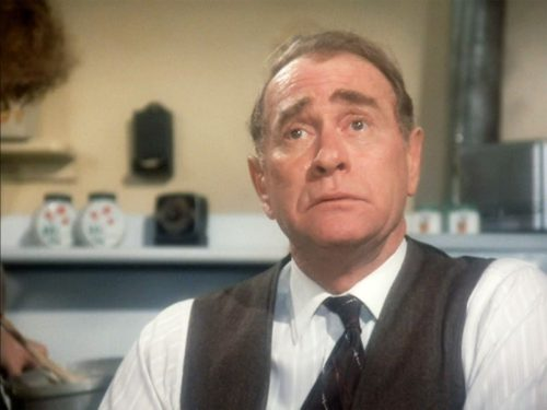 """""""Father's of Cleveland"""" – Darren McGavin"""