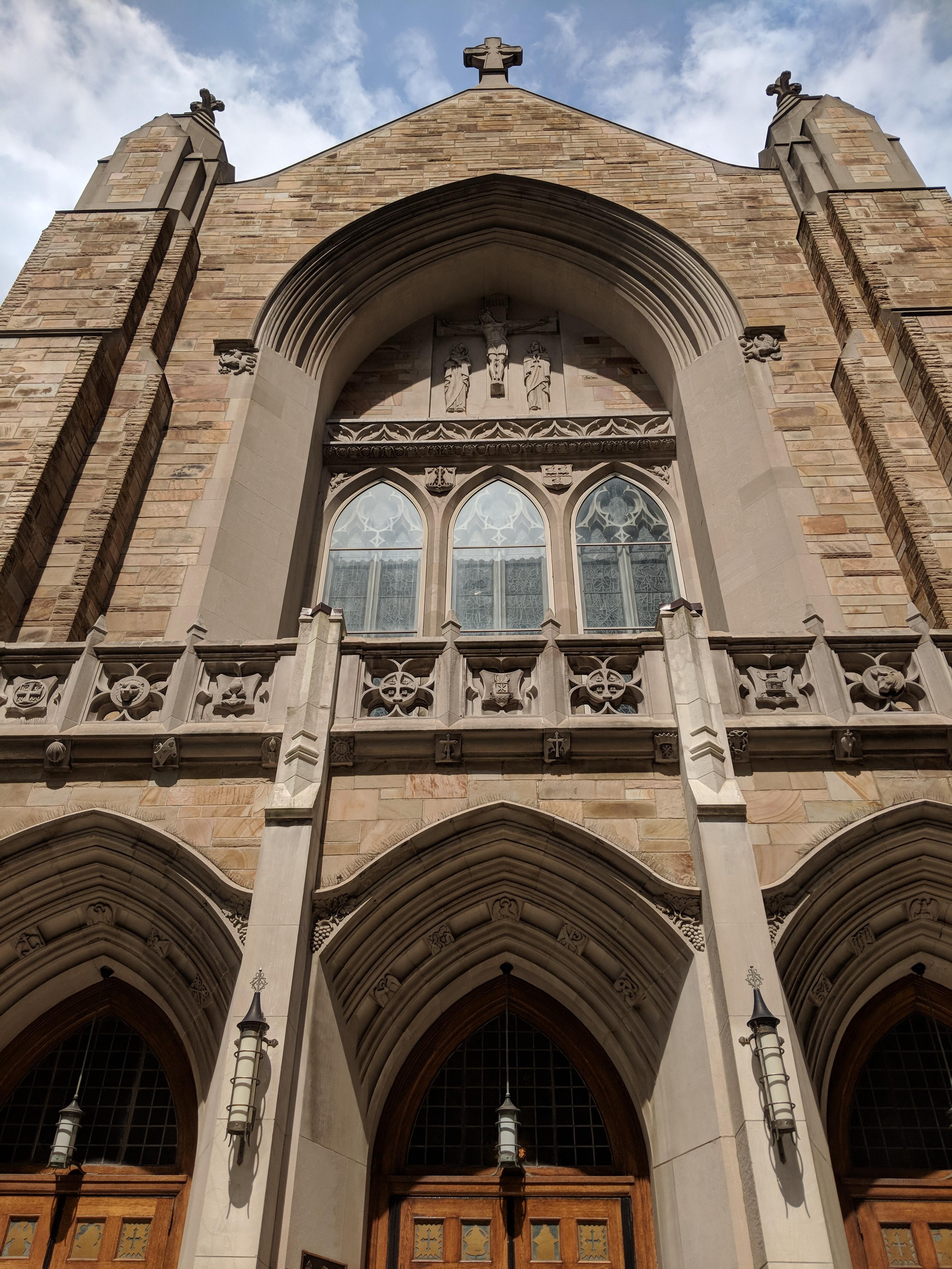Catholic Diocese of Cleveland