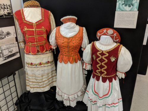 Cleveland Hungarian Museum