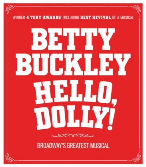 """Hello Dolly"" in Cleveland"