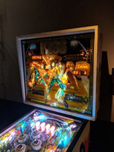 See pinball machines at Rock Hall with 2 for $20 deal