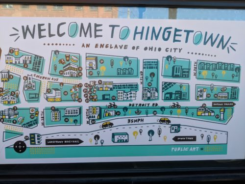 Cleveland LGBT History – Hingetown