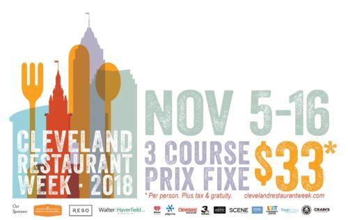 Cleveland Restaurant Week