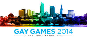 Cleveland is host to 2014 Gay Games