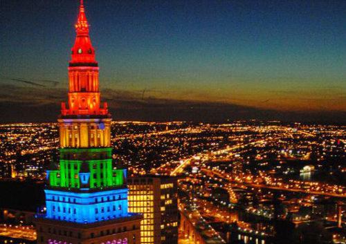 "Cleveland LGBT History – ""Newspaper Annie"""