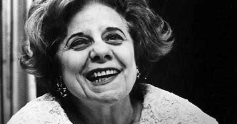 Women's History Month – Dorothy Fuldheim