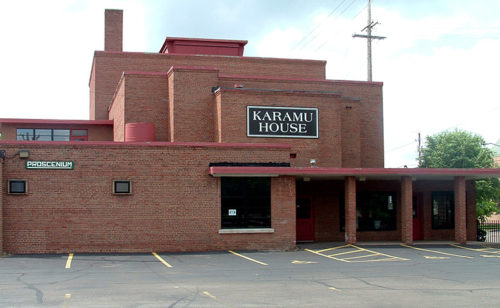 Black History Month – Karamu House