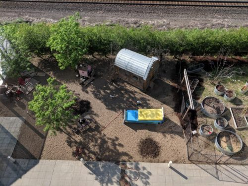 Cleveland's Urban Farm
