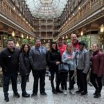 Walking Tour with Tours of Cleveland