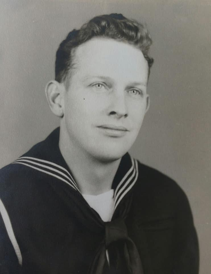 U.S.S. Cod Seaman Andrew Johnson