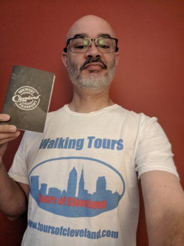 Cleveland Brewery Passport – Volume 2