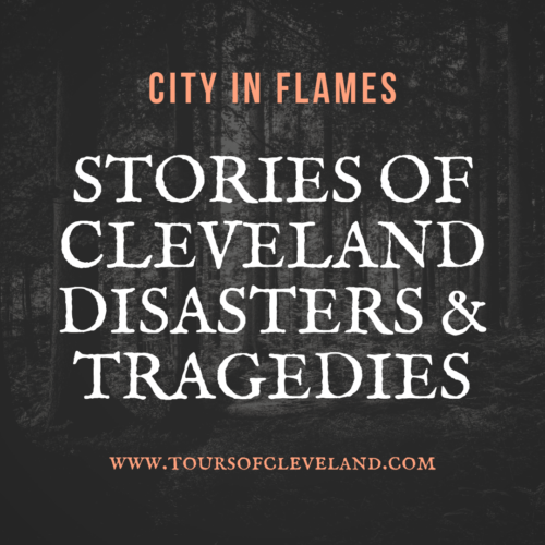 City in Flames – October 20, 1944