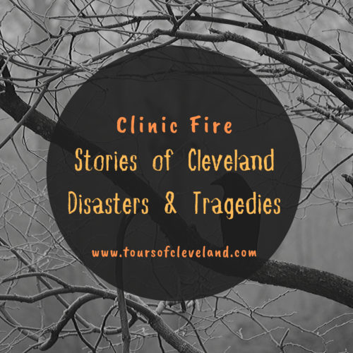 Cleveland Clinic Fire