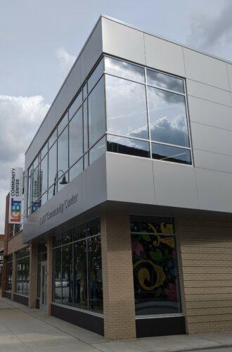 LGBT Community Center