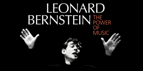 Leonard Bernstein Exhibit in Cleveland