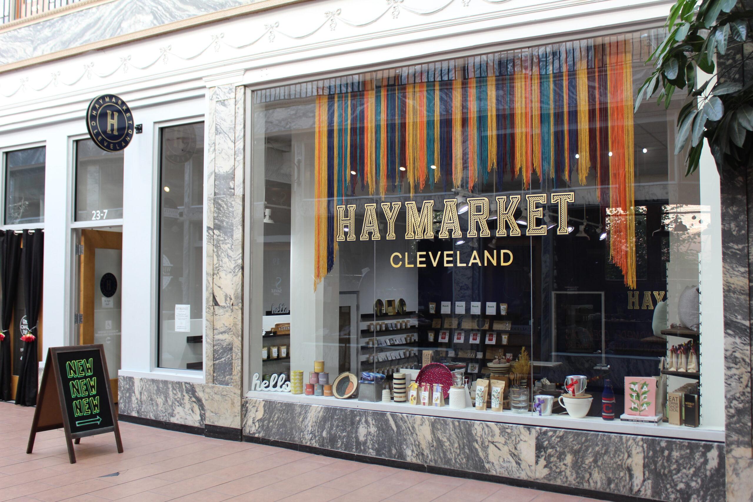 Haymarket Cleveland