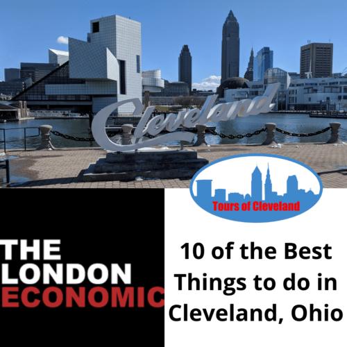 London Economic Cleveland Story