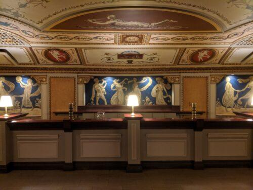Allen Theater: 100 Years