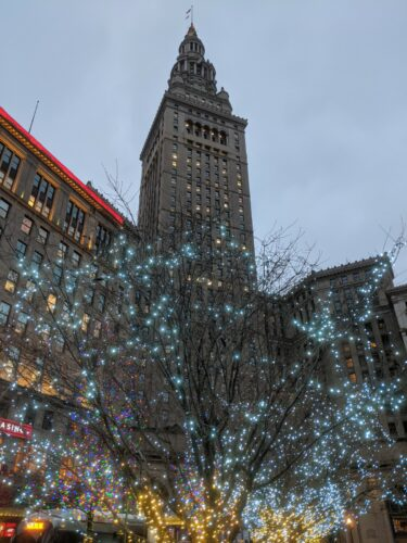 Christmas on Public Square