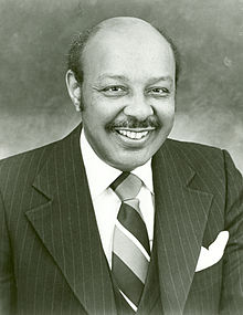 Black History Month – Louis Stokes