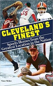 Cleveland's Finest by Vince McKee Book Cover