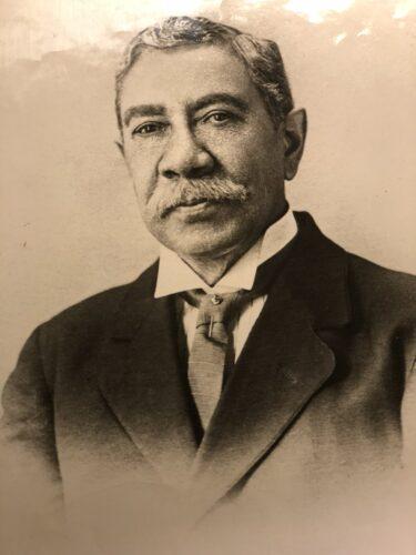 John Patterson Green