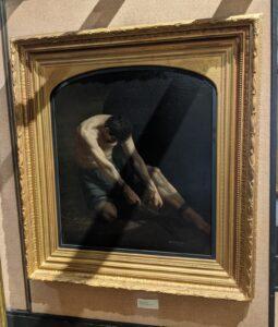 The Roman Prisoner by Archibald Willard